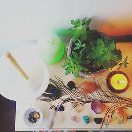 Something magical just happened here 🌱_