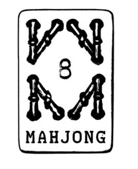 Mahjong Bar