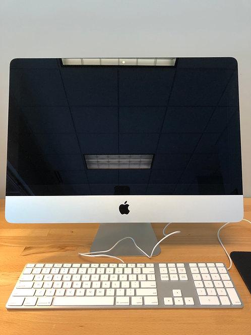 2013 iMac 21.5