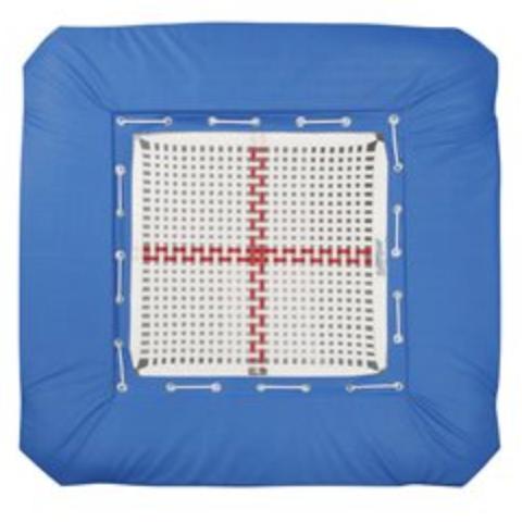 Eurotramp - Tapis d'encadrement mini-trampoline 125
