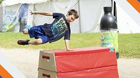 Camp de Parkour Parkour-Rep Division Sports-Rep