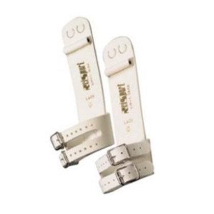 Reisport gloves - asymmetric bars with buckles
