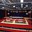 Thumbnail: GYMNOVA - Aire de sécurité FIG pour 4 trampolines de compétition
