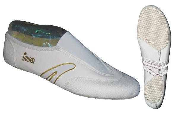 IWA - 508-B - Chaussures de trampoline (31-39)