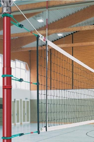 Spieth America - Volleyball Filet International
