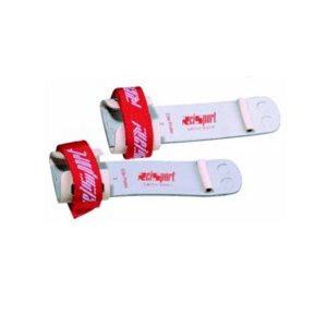 Reisport - G535 - Gants barres asymetriques elite protec (F) avec velcro