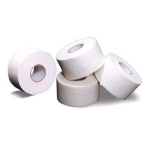 Division SR - Roulette pour taping blanc