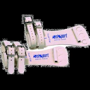 Reisport - G505 - Gants barre fixe (H) avec boucles