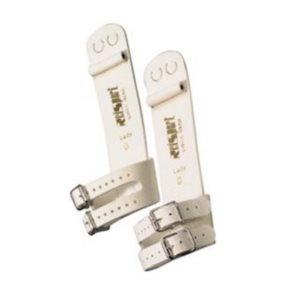 Reisport - G514 - Gants barres asymetriques (F) avec boucles