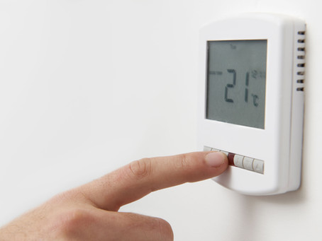 Is Your Furnace Ready for Winter