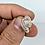 Thumbnail: Watermelon Tourmaline Ring
