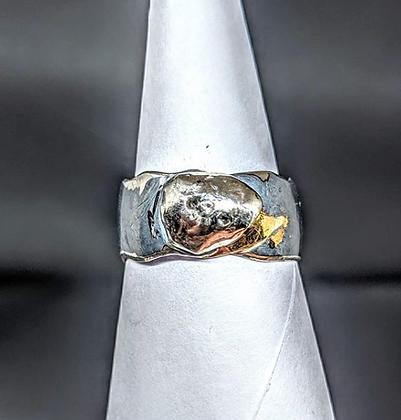 Gold Gladiator Ring