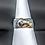 Thumbnail: Gold Gladiator Ring