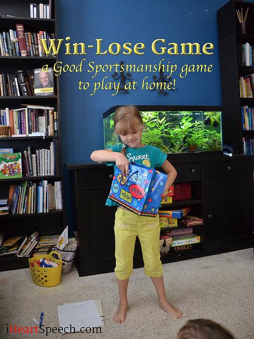Win-Lose Game