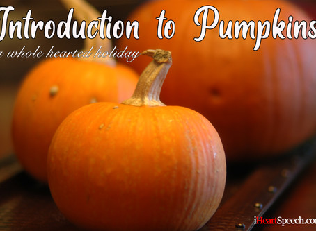 An Introduction to Pumpkins for Language Development