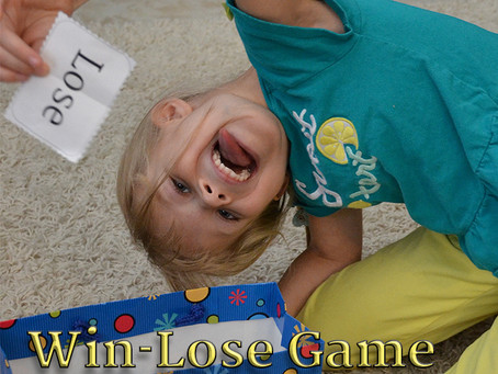 One Simple Game to Teach Your Child Good Sportsmanship