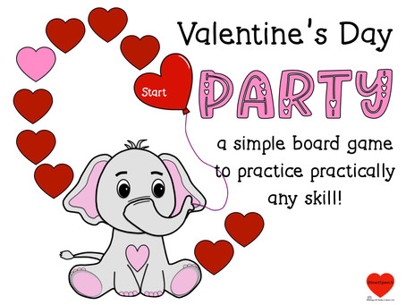 Are You Looking for a Valentine's Day Party Game?