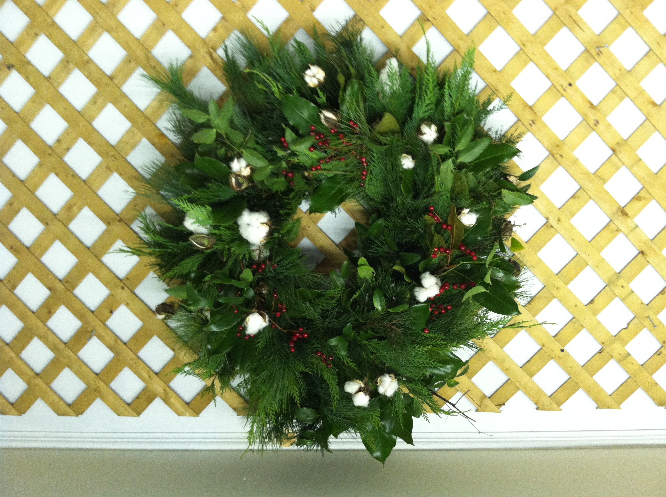 Special order Wreath