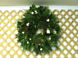 Special order Wreath