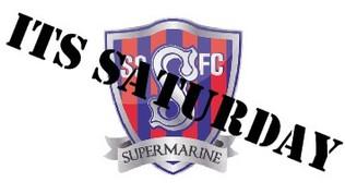 Trophy fixture rescheduled to Saturday 12th Dec 3pm KO