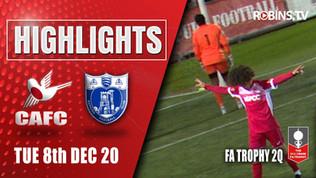 Highlights - Barking
