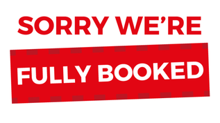 Fully Booked for Sunday's Euros Final