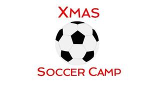 Xmas School Holiday Soccer Camp