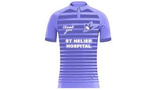 Thank you St Helier Hospital