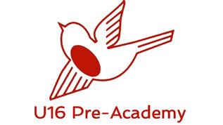 U16 Pre-Academy Trials