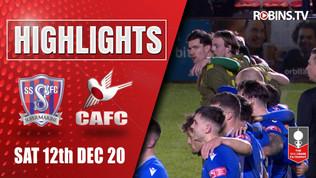 Highlights - Swindon Supermarine