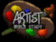 Artist Bible Study logo