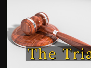 The Trial [1-12-20]