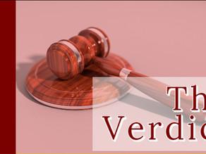 The Verdict [2-2-20]
