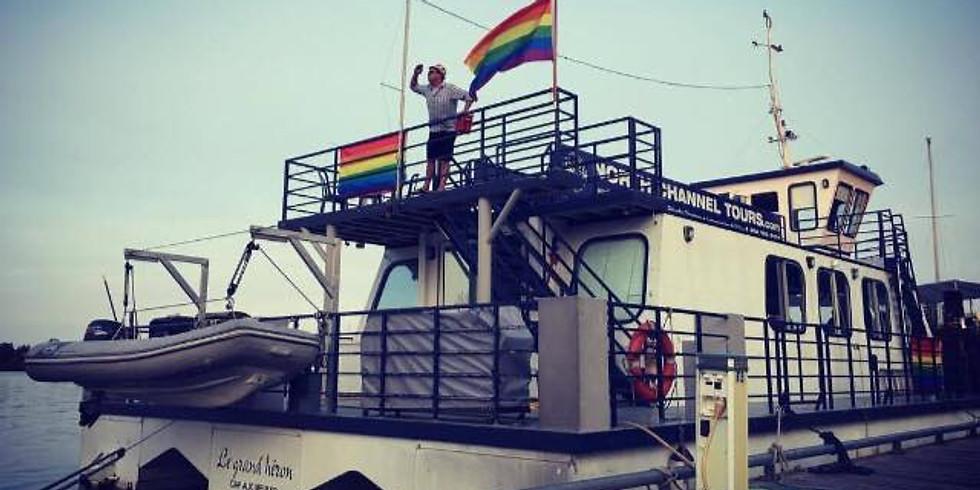 Boat Cruise (19+)