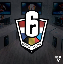 RainbowSix:Siege Benelux Season 4