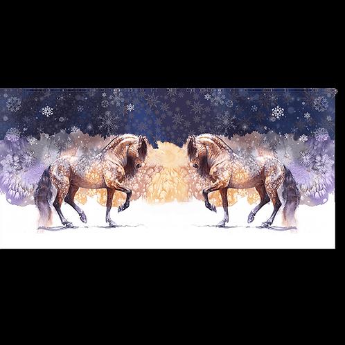 Timeless - DL Christmas Card