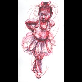Litttle Dancer