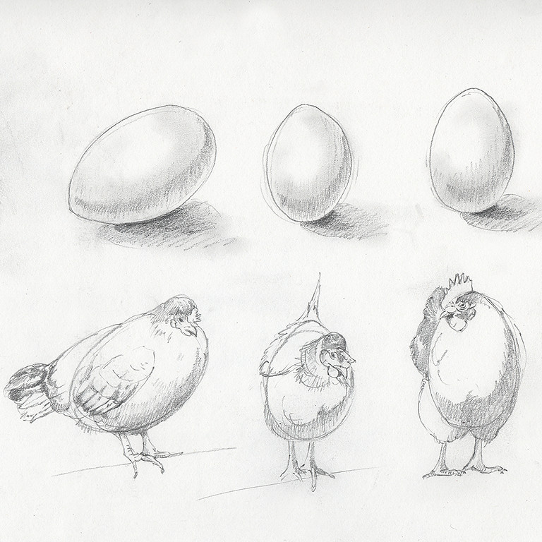 Taster Session. £15. Anyone Can Draw! with Ruth Buchanan.