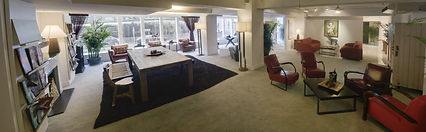 Mini Hotel Central Lobby