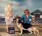 Owensboro River City Kennel Club September 2, 1999