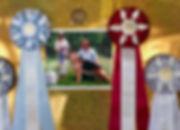 German Shepherd Dog Club - Select Dog Winner June 18, 2011