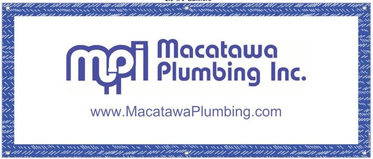 Macatawa Plumbing