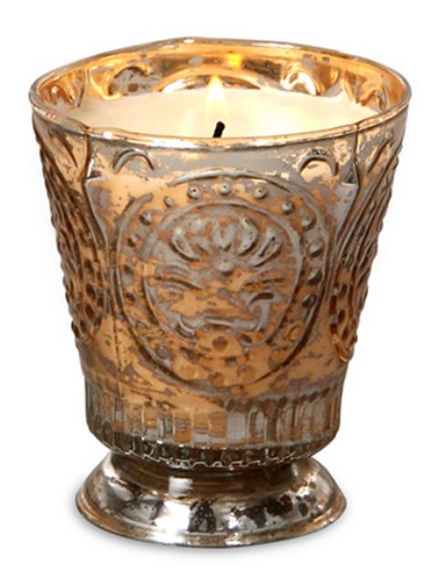 Fleur de Lys Bourbon Vanilla Tumbler