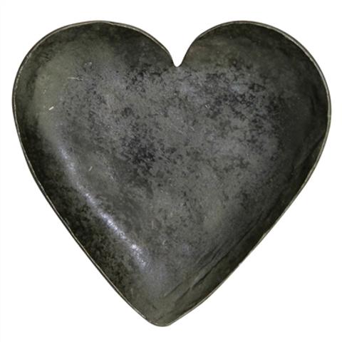 Iron Heart Tray