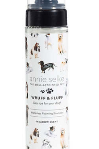 Waterless Foaming Dog Shampoo