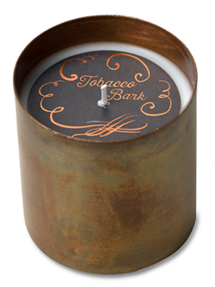 Homestead Tumbler - Tobacco Bark