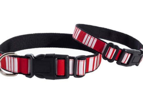 Birmingham Stripe Collar - S