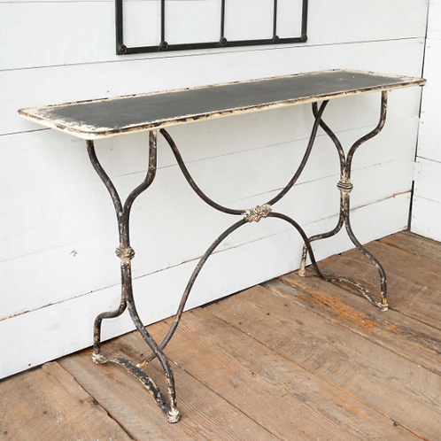 Sewing Console Table