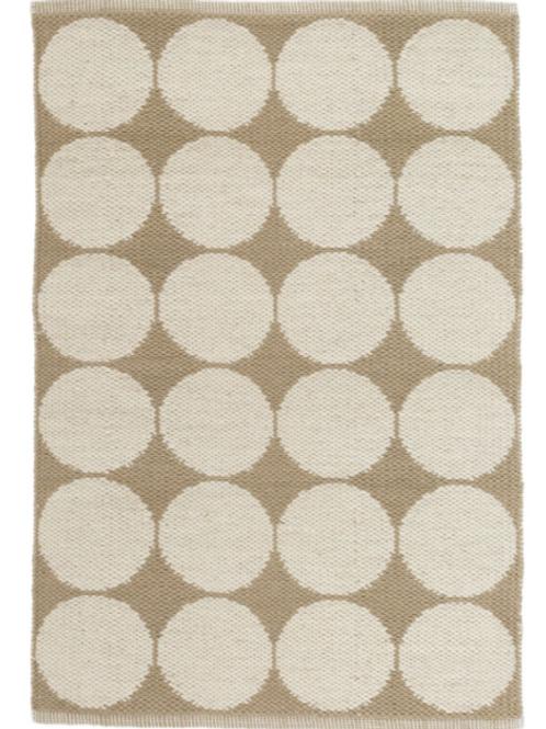 Orbit Natural Wool 2x3 Rug