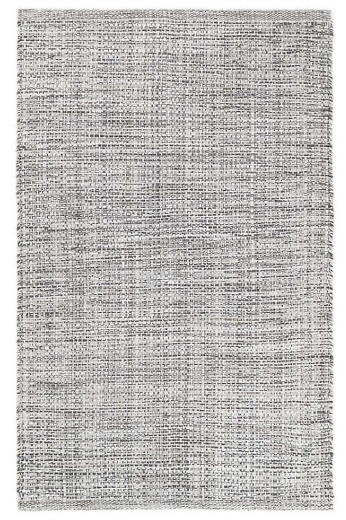 Grey Indoor/Outdoor 2x3 Rug